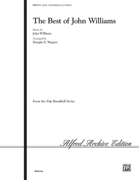 The Best of John Williams