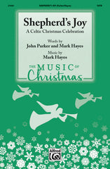 Shepherd's Joy (A Celtic Christmas Celebration)