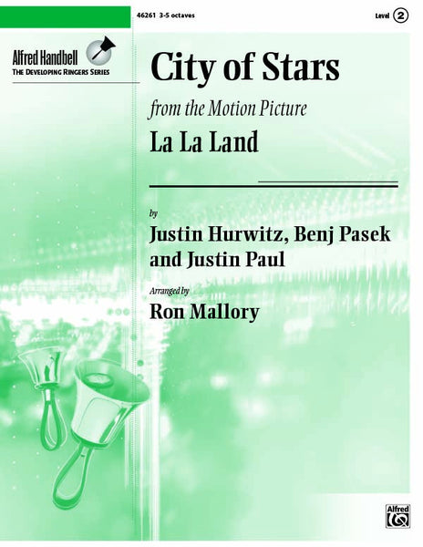 City of Stars (from the motion picture <i>La La Land</i>)