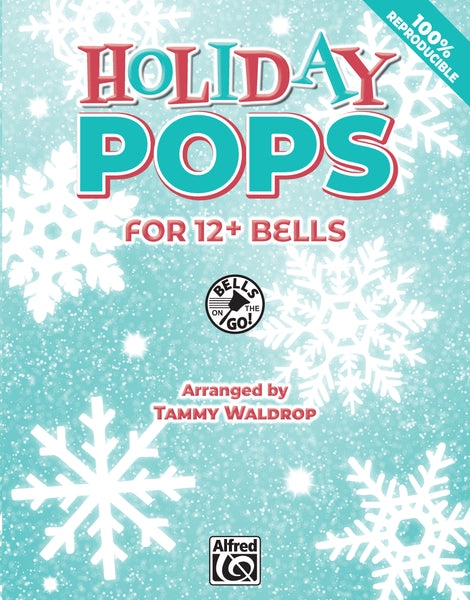 Holiday Pops! For 12+ Bells