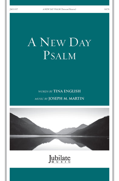 A New Day Psalm