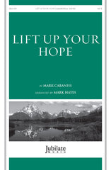 Lift Up Your Hope