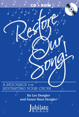 Restore Our Song!