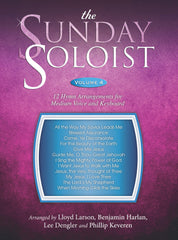 The Sunday Soloist