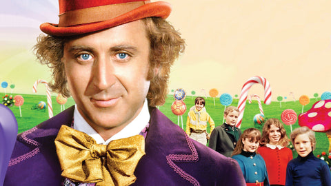 Charlie and the chocolate factory original cast video cover