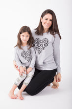 Wild Heart Kids unisex sweatshirt - Lav and Kush
