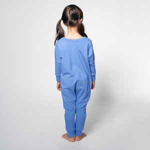 Kids Unisex Romper - Lav and Kush