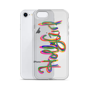 Holly Girl '19 iPhone Case