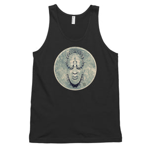 Royalty Silver! Classic tank top (unisex)