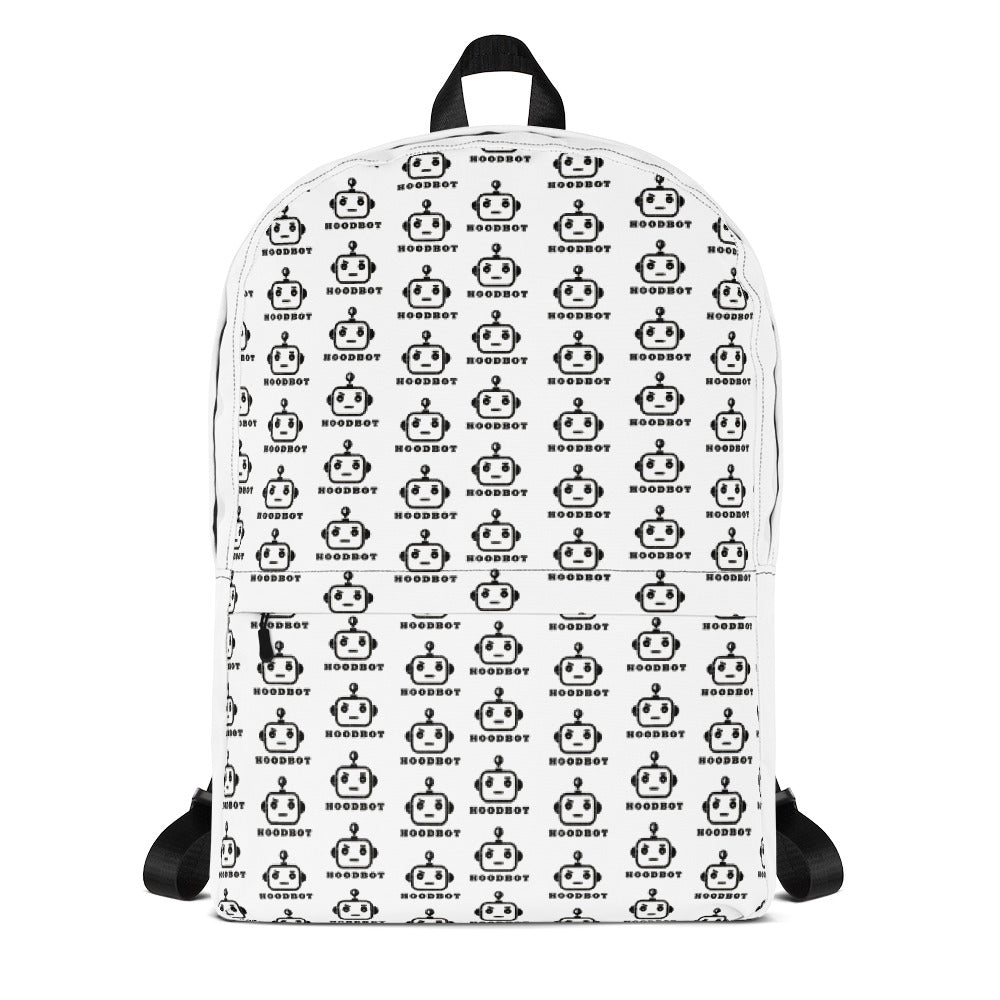 Hoodbot Classic Official Backpack
