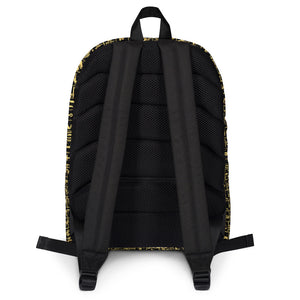 KHAMIT PYRAMID  Backpack