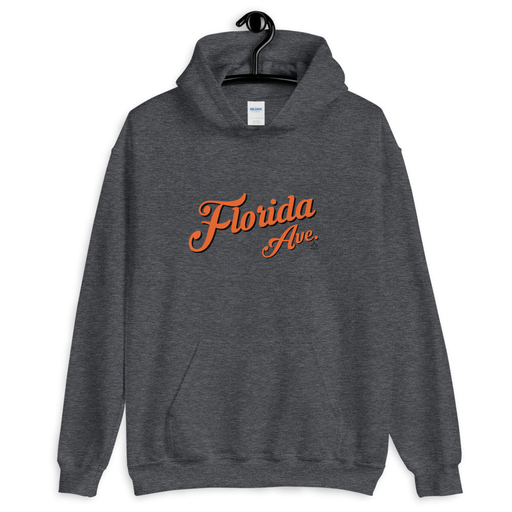 GO-GO Forever Florida Ave. (Unisex Hoodie)