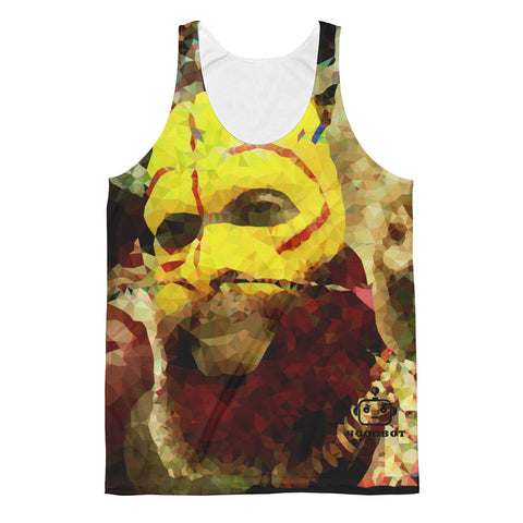 TRIBAL PACIFIC Unisex Classic Fit Tank Top