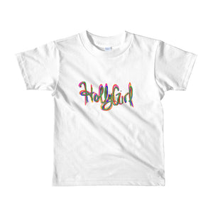 Holly Girl 19' T-Shirt (Youth)