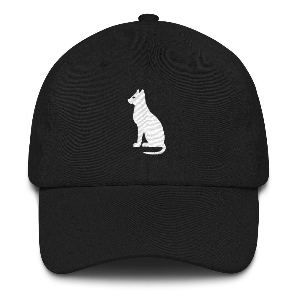 HG Kamit Cat Official Het Heru Dad Hat