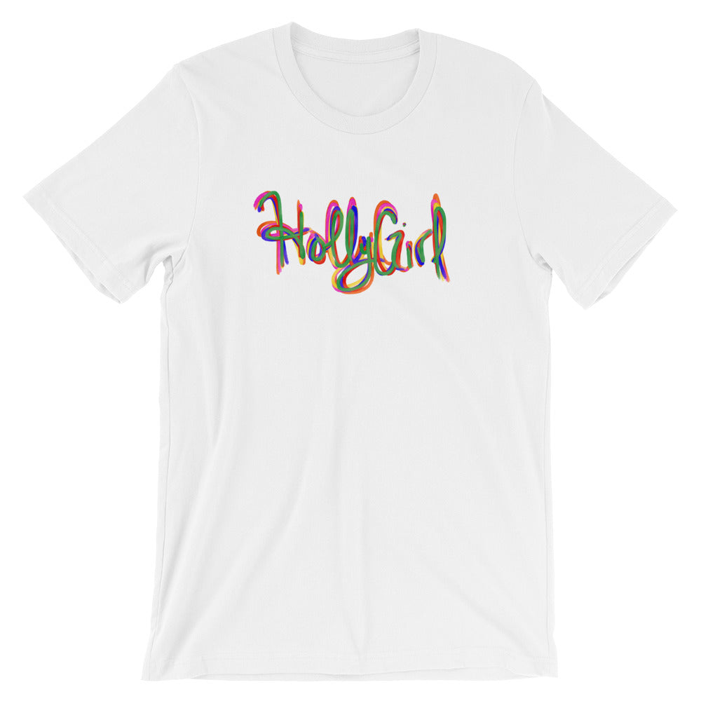 Holly Girl '19 T-Shirt (Unisex)