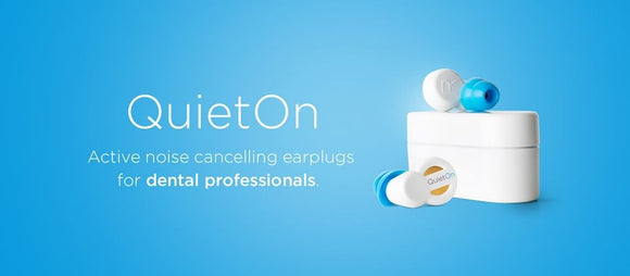 QuietOn  Dental