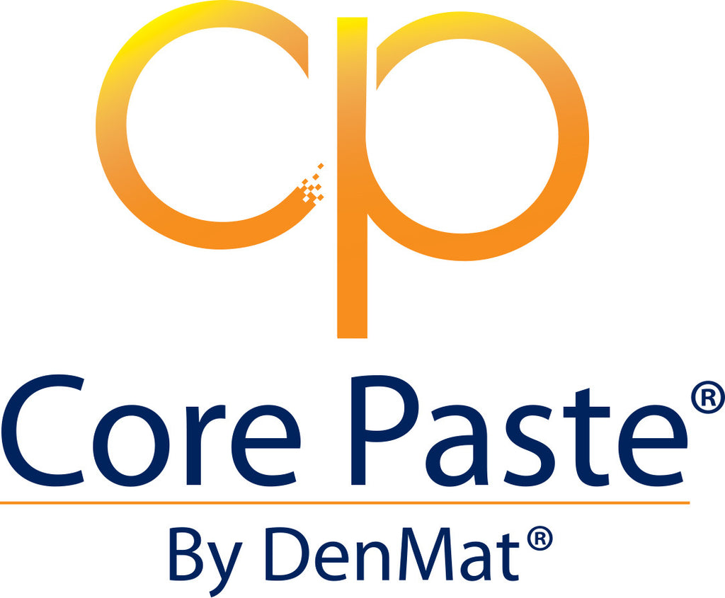Core Paste Enamel Kit - Go! Dental (Aust) Pty Ltd