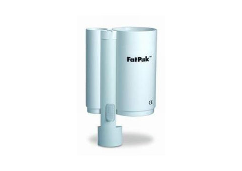 FatPak Cartridge Body - Go! Dental (Aust) Pty Ltd