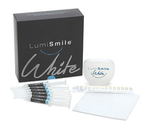 LumiSmile Whitening Take-Home Refill Kit 32% - Go! Dental (Aust) Pty Ltd