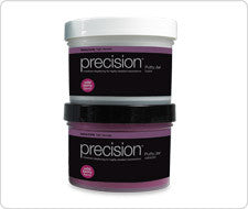Precision Putty Jars (2:45-3:45) - Go! Dental (Aust) Pty Ltd