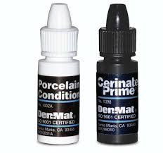 Cerinate Prime (15mL) w/Porcelain Conditioner (6g) - Go! Dental (Aust) Pty Ltd