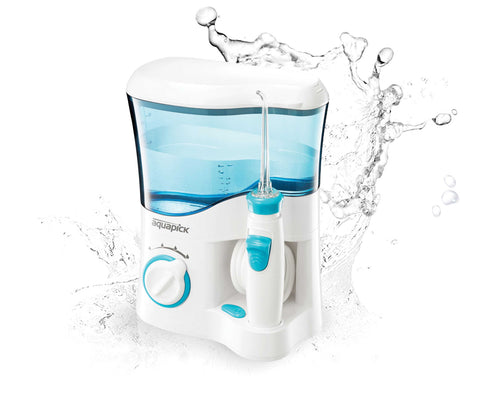 Aquapick AQ-300 Water Flosser - Advanced Oral Irrigation System