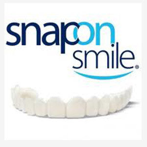 Snap-On Smile - Go! Dental (Aust) Pty Ltd