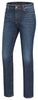 Straight-Jeans Finja aus Eco-Denim in Fashion Blue
