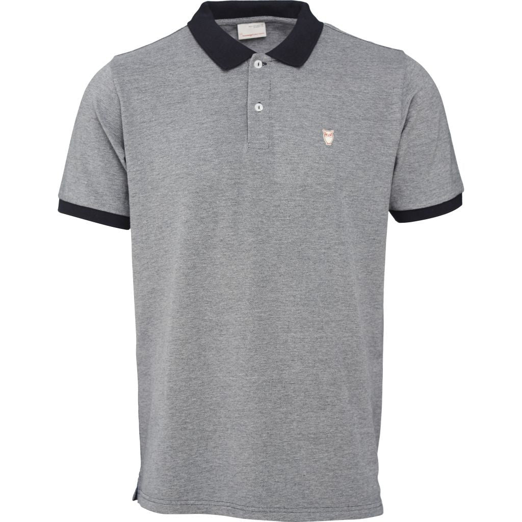 Poloshirt Organic Cotton