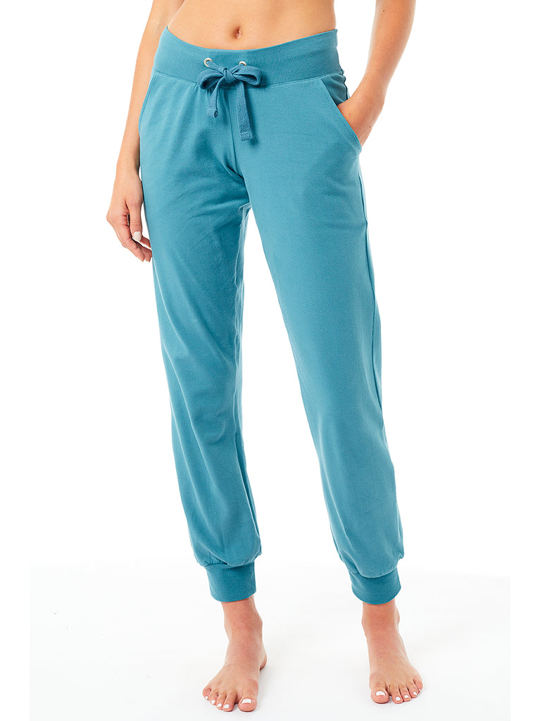 The New York Pants Organic, bolshoi green von Mandala