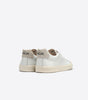 Sneaker Esplar Low Leather Extra White von VEJA