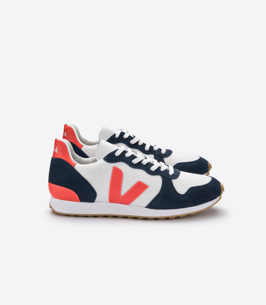 Sneaker HOLIDAY REC ARTIC NAUTICO ORANGE von VEJA