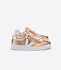 Sneaker V12 Leather Venus White von VEJA