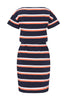 Heavy Jerseydress #STRIPES von recolution