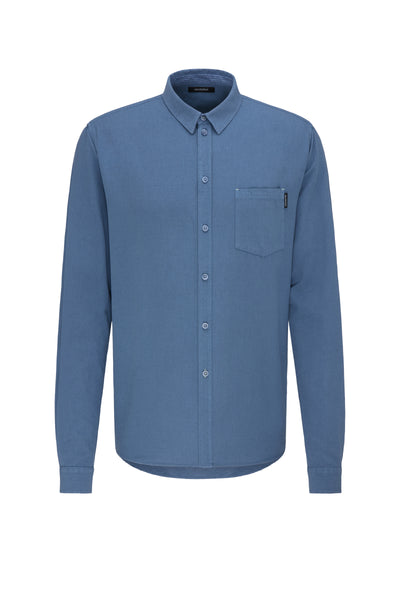 Linen Basic Shirt von recolution