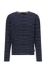 Sweatshirt #STRIPES von recolution
