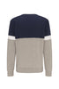 Sweatshirt #BLOCK von recolution