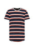 Heavy T-Shirt #STRIPES von recolution