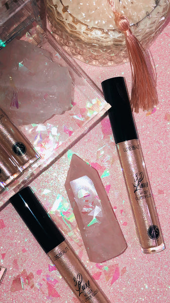 ROSE QUARTZ | HI-DEF GLOSS