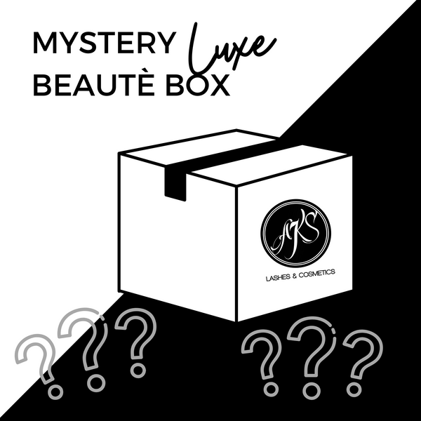 Mystery Beauté Box (4-5 items)