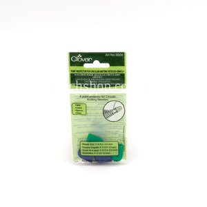 Point Protectors for Circular Needles - Small (051221354472)
