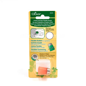 Clover Protect & Grip Thimble - Small (051221508547)