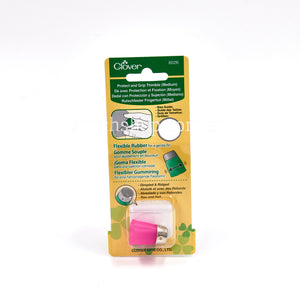 Clover Protect & Grip Thimble - Medium (051221508554)