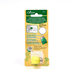 Clover Protect & Grip Thimble - Large (051221508561)