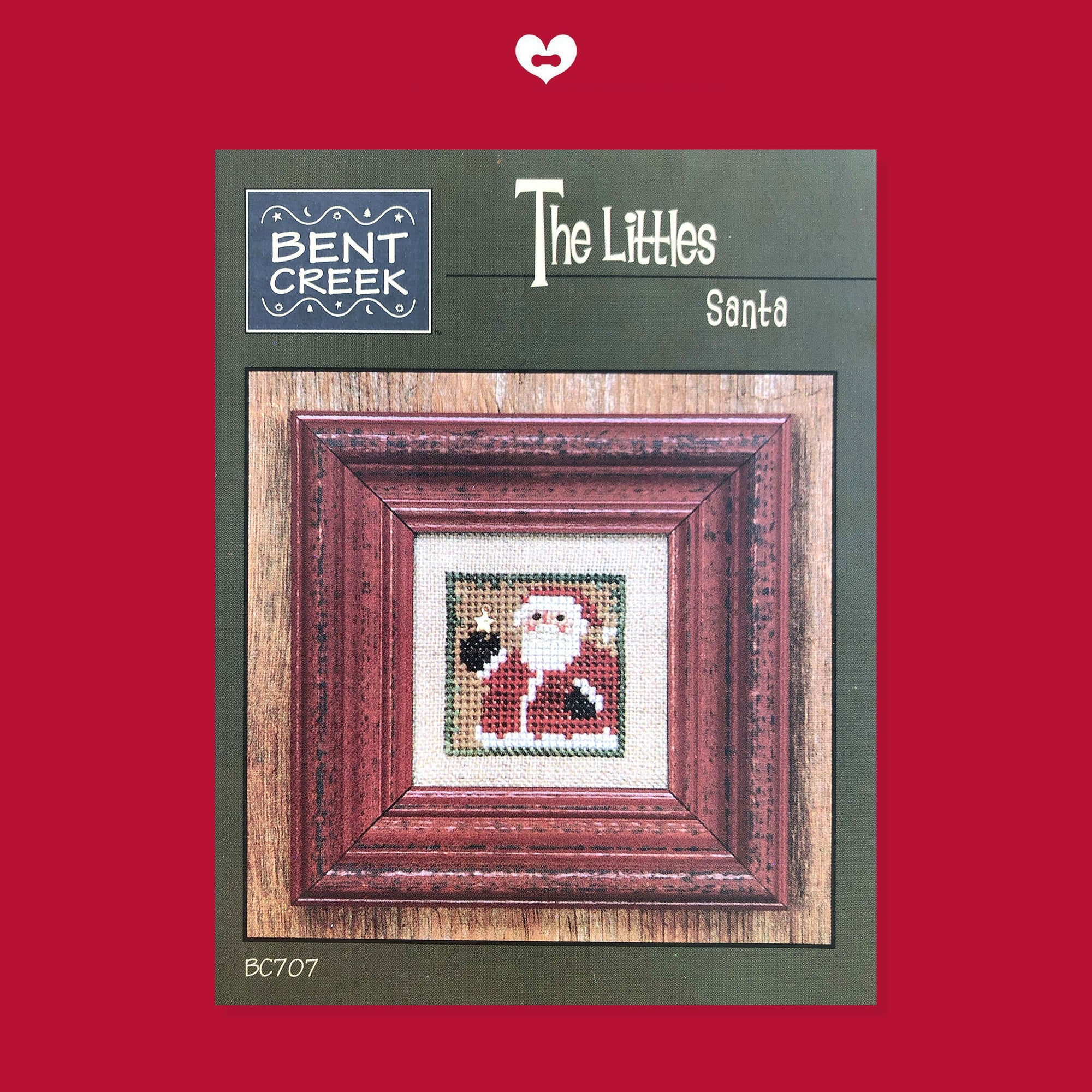 The Littles - Santa - Default Title (053179)