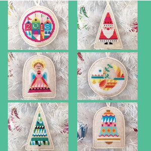 Ornament Set 1