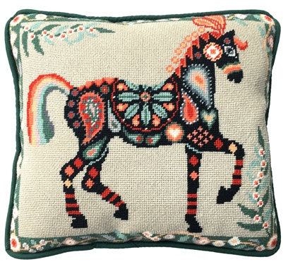 Painted Pony Tapestry