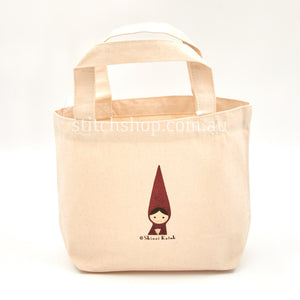 Shinzi Katoh Project Bag - Little Red (4970212573585)