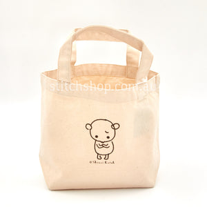 Shinzi Katoh Project Bag - Bear (4970212573608)